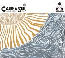 CAUSA SUI - Summer Sessions Vol. 2 - CD Elektrohasch Psychedelic