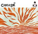 CAUSA SUI - Summer Sessions Vol. 3 - CD Elektrohasch Psychedelic