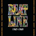 VARIOUS ARTISTS - Beatline 1967 - 1969  2 CD 2016 Supraphon