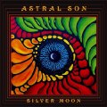 ASTRAL SON - Silver Moon - CD Sulatron Psychedelic