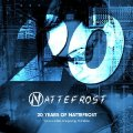 NATTEFROST - 20 Years Of Nattefrost - 2 CD Sireena Psychedelic Elektronik