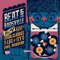 VARIOUS - Beat From Badsville 4 - 2 X 10 Inch Riding Easy RIDING EASY