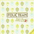 Folk Team - Jako zivi - CD + DVD 2015 FT Records