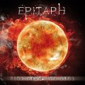 EPITAPH - Fire From The Soul - CD MadeInGermany Krautrock Progressiv