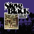 STEVE BLACK - Village Boogie - CD PMG Funk