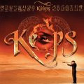 Keops - Keops - CD 2012 Croatia Records Rock