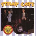 STRAY CATS - Live At The Massey Hall - CD Egg Raid EGG RAID Rock New Wave