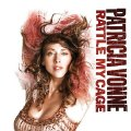PATRICIA VONNE - Rattle My Cage - CD MadeInGermany Rock