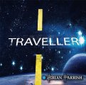 BRIAN PARRISH - Traveller - CD Sireena Rock