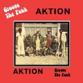 AKTION - Groove The Funk - CD 1975 PMG