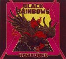 BLACK RAINBOWS - Hawkdope - CD Heavy Psych Sounds Psychedelic Stonerrock