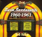 VARIOUS - Zvuk Sezdesetih 1960 - 1969 - 2 CD 2008 Croatia Records Beat Pop