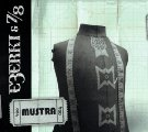 Ezerki & 7/8 - Mustra - CD 2010 Dallas Records Folk