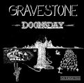 GRAVESTONE - Doomsday - CD 1979 Krautrock Garden Of Delights Progressiv