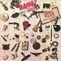 BANG - Music & Lost Singles - CD 1973 Svart