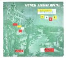 Various Artists - Opatija 1958 � Festival zabavne muzike - CD 29 Croatia Recor Pop
