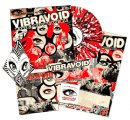 VIBRAVOID - Wake Up Before You Die Limited Edition - LP Stoned Karma
