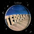CRYSTALAUGUR - Terranaut - LP 1975 Out-Sider