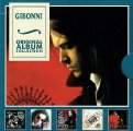 GIBONNI - Original Album Collection - 5 CD 2016 Croatia Records Rock