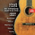 VARIOUS ARTISTS - Pisne Dlouhych Cest - CD 2003 Supraphon Folk