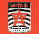 ABRAXAS - Nekonecn Boogie � Best Of - 2 CD 216 Supraphon Progressiv
