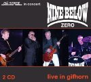 NINE BELOW ZERO - Live In Gifhorn - 2 CD Sireena Blues