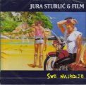 STUBLIC JURA & FILM - Sve Najbolje - CD 21 Croatia Records Pop