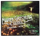 Grechuta, Marek & Anawa - Wiosna � Ach to ty - CD 2016 Warner Music Poland Progressiv
