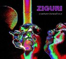 ZIGURI - Onetwothreefour - CD Sireena Rock