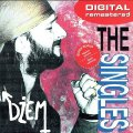 DZEM - The Singles - CD 2003 Pomaton Bluesrock