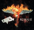Citron - Rebelie vol. 1 - CD EP 2015 Studio Citron Hardrock