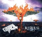 Citron - Rebelie vol. 2 - CD EP 216 Studio Citron Hardrock