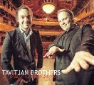 Tavitjan Brothers - Play Classics - CD 215 Croatia Records Jazz