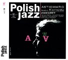 Komeda Quintet - Astigmatic - CD 2016 Warner Music Poland Jazz