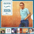 DRAGOJEVIC, OLIVER - Original Album Collection � Vol. 1 - 6CD 2016 Croatia Recor Pop