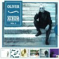 DRAGOJEVIC, OLIVER - Original Album Collection � Vol. 2 - 6 CD 2016 Croatia Reco Pop