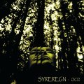 SYREREGN - Ocd - LP (black) Kozmik Artifactz