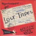 SUBJECT ESQ.  SAHARA  - Lost Tapes 1971 - 1975  CD Ohrwaschl Krautrock Progressiv