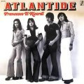 ATLANTIDE - Francesco Ti Ricordi Ltd - LP colour 1976 Mellotron Progressiv Hardrock