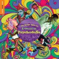 VARIOUS - The Rough Guide To A World Of Psychedelia - LP World Music Net Psychedelic