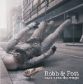 ROBB & POTT - Once Upon The Wings - LP (colour) Nasoni