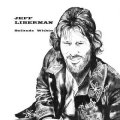 LIBERMAN, JEFF - Solitude Within - LP Out Sider Out Sider Psychedelic