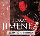 FLACO JIMENEZ - Fiesta � Live In Bremen - 2 CD MadeInGermany Rock Country