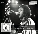 ASWAD - Live At Rockpalast � Cologne - CD + DVD MadeInGermany Reggae