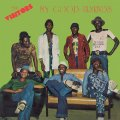 THE VISITORS - My Good Friends - CD PMG Afrobeat