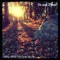 US AND THEM - Fading The Dwindling Sun - 10 inch Fruits De Mer Psychedelic