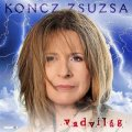 Koncz Zsuzsa - Vadvilag - CD 216 Hungaroton Rock Pop