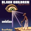 BLACK CHILDREN SLEDGE FUNK CO. BAND - Vol. 3: Aviation Grand Father - LP PMG Funk Afrobeat