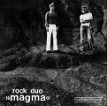 MAGMA - Rock Duo Magma - CD 1975 Krautrock Garden Of Delights Progressiv