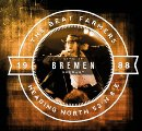 BEAT FARMERS - Heading North 53n 8e � Live In Bremen - CD MadeInGermany Blues Folk